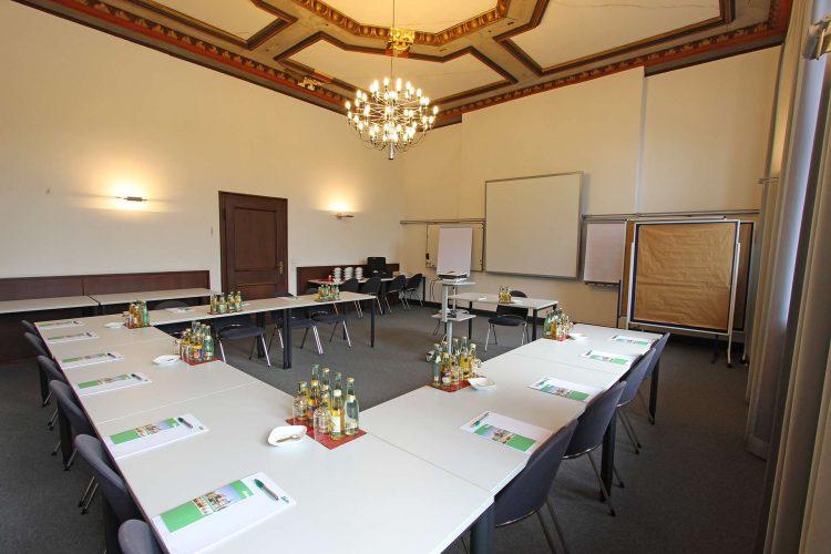 Kleiner Lehrsaal
